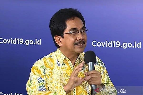 Menkominfo Akan Hadiri Pelantikan MIO Indonesia