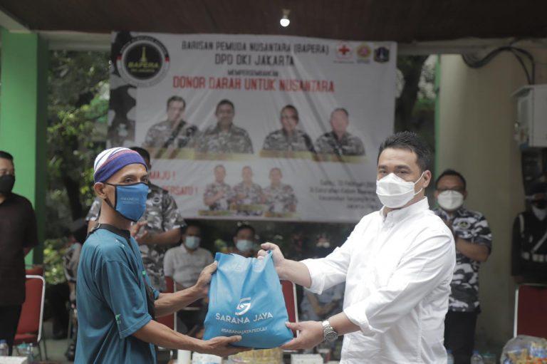 Membangun Kebersamaan Dan Solidaritas Di Tengah Pandemi